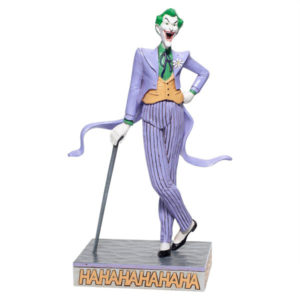 Jim Shore Joker Statue
