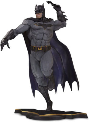 PVC Batman Vs Joker  Statue from DC Core Collection