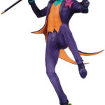 The Joker DC Core PVC Statue