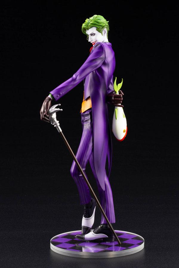 Kotobukiya handsome man Joker Statue