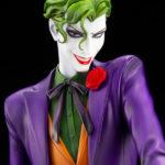 Ikemen Series Joker Statue