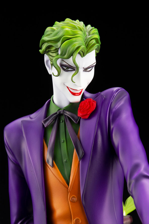 The Joker IKEMEN Series Kotobukiya