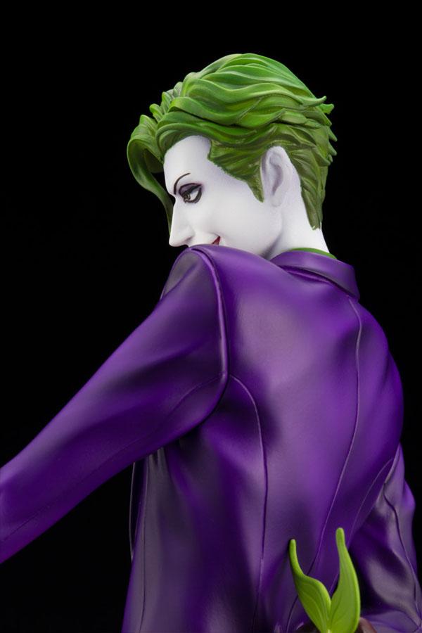 Kotobukiya's Ikemen series Joker Statue
