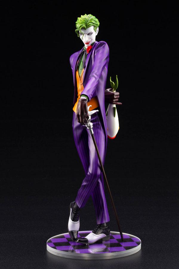 Kotobukiya DC Comics Joker Front