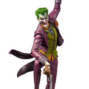 Iron Studios Ivan Reis Joker Statue