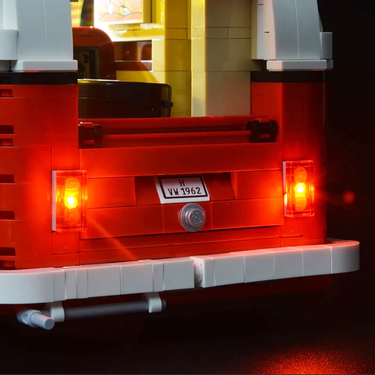 Volkswagen T1 Camper Van 10220 LED Kit