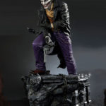 The Joker Lee Bermejo Statue