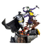 Best Iron Studios DC Comics Statues