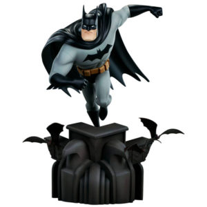 DC Animated Series Statues