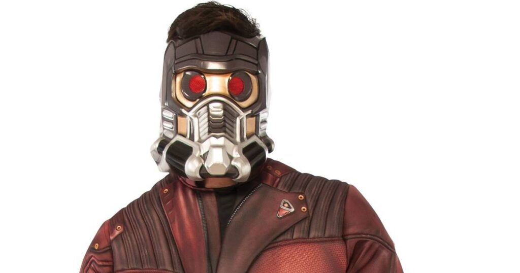 Best Guardians of the Galaxy Cosplay Costumes