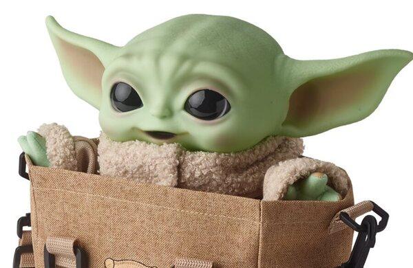 Best Baby Yoda Gifts