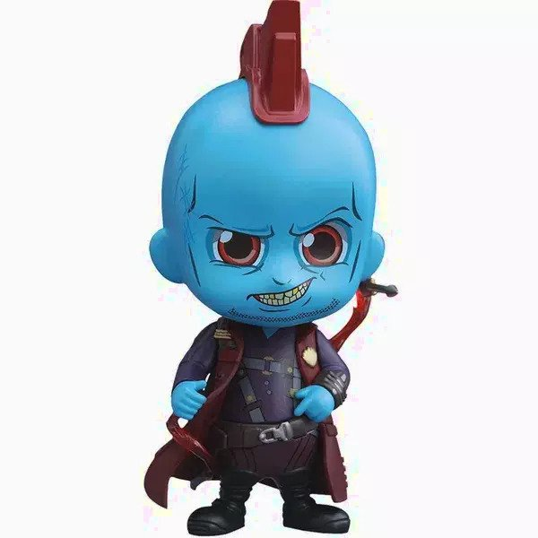 Guardians Of The Galaxy: Vol. 2: Cosbaby Figure: Yondu