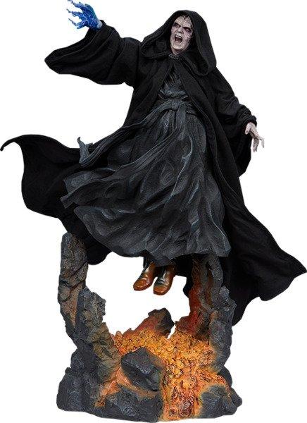 Emperor Palpatine/ Darth Sidious Mythos Statue
