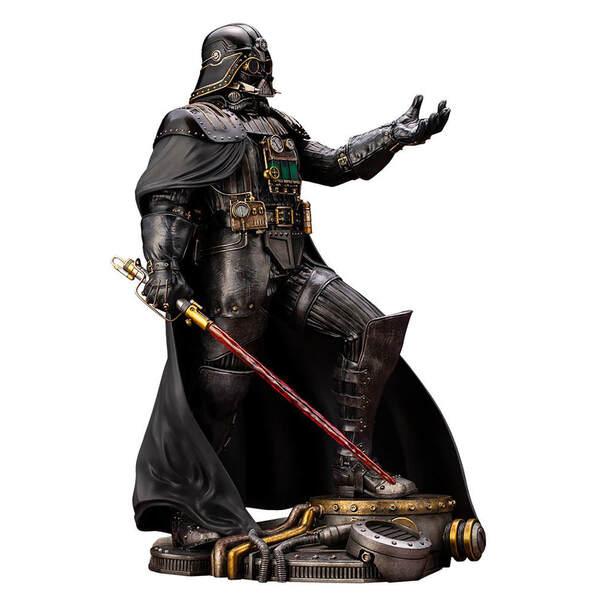Darth Vader Industrial Empire -  Darth Vader Industrial Empire Statue - Kotobukiya