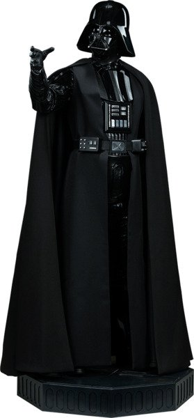 Darth Vader Legendary Scale Figure by Sideshow Collectibles