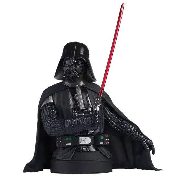 Darth Vader - 1/6 Scale Bust - Star Wars: A New Hope - Diamond Select Toys