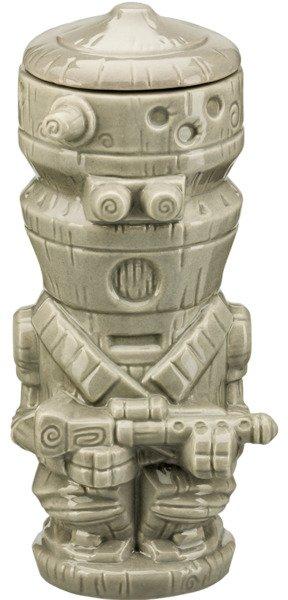 IG-11 Tiki Mug by Beeline Creative Geeki Tikis - The Mandalorian