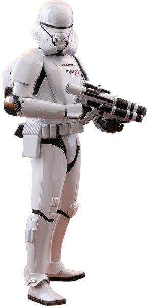 Star Wars: The Rise Of Skywalker: Hot Toys Action Figure: Jet Trooper