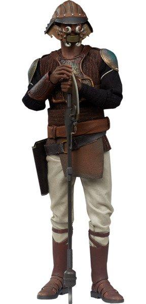 Lando Calrissian statue from Star Wars: Episode VI – Return of the Jedi
