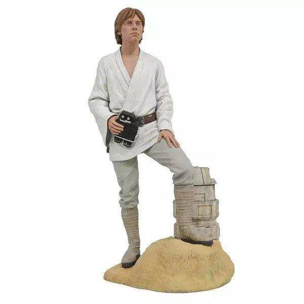 Luke Skywalker (Dreamer) Statue - Diamond Select Toys