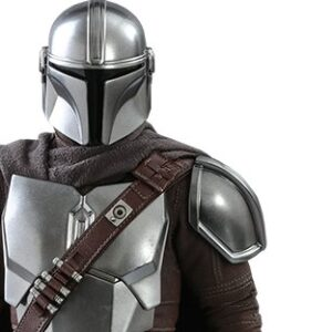 The Mandalorian Hot Toys