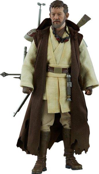 Obi-Wan Kenobi Sixth Scale Figure by Sideshow Collectibles Mythos
