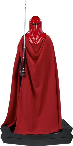 Royal Guard Premium Format Figure by Sideshow Collectibles Limited Edition