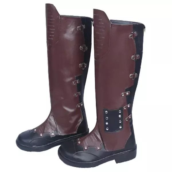 Star Lord Premium Cosplay Boots