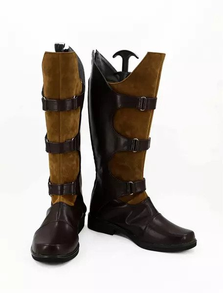 Peter Quill Cosplay Boots
