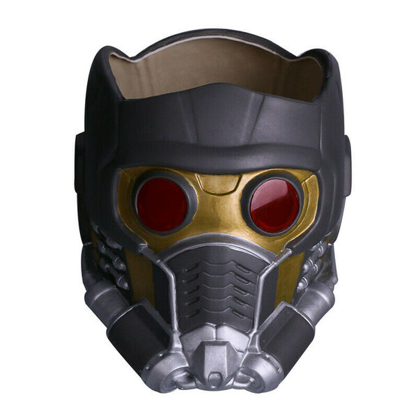 Starlord Cosplay Mask EVA