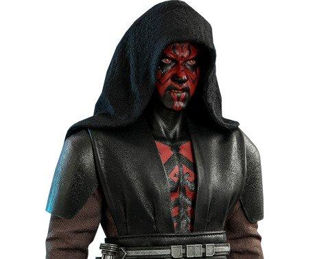 Star Wars Hot Toys