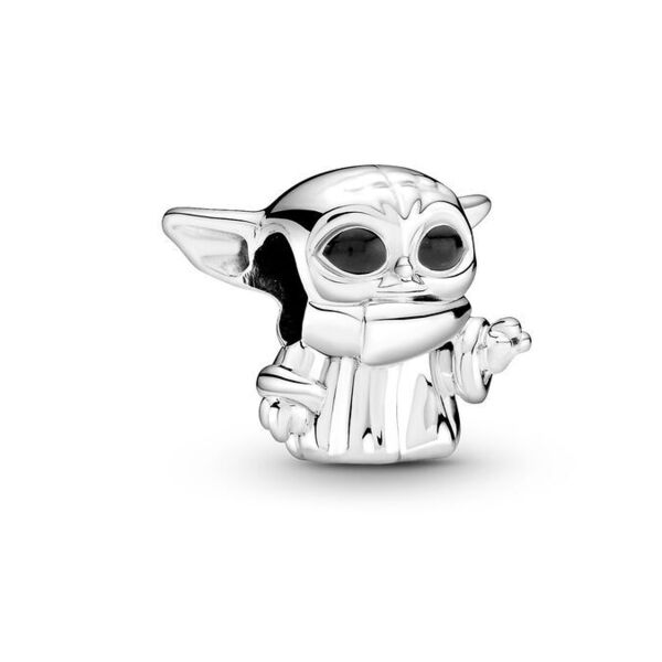 The Child Sterling Silver Charm by Star Wars / Pandora