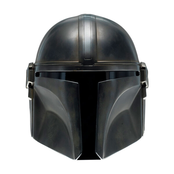The Mandalorian Helmet Prop Replica by EFX 1:1 Scale -  Limited Edition