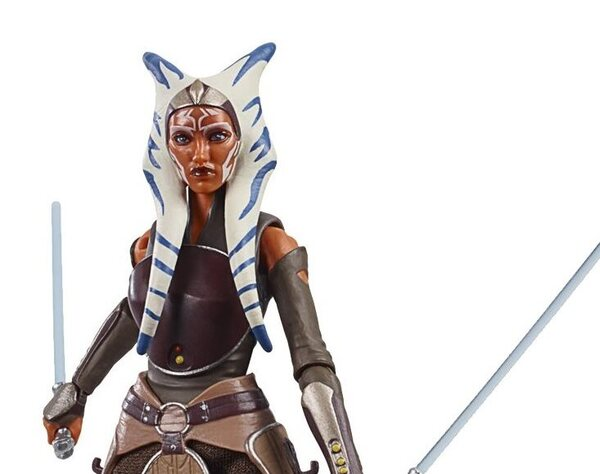 Best Star Wars Black Series 6 inch Figures