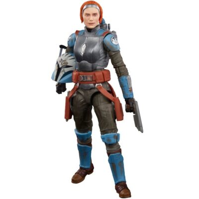 The Black Series Bo-Katan Kryze - Hasbro 6-Inch Action Figure