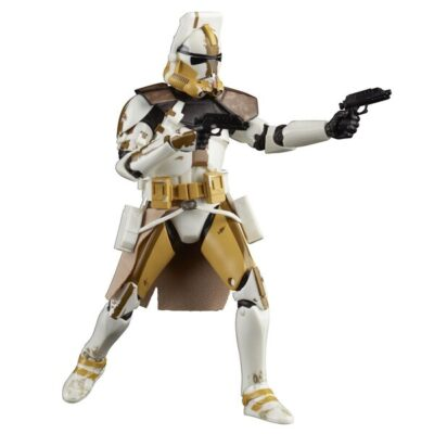 Clone Commander Bly 6-Inch Action Figure - Star Wars The Black Series
