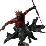 Darth Maul Mythos Statue