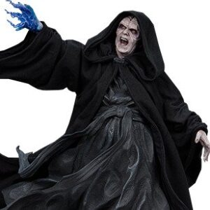 Darth Sidious Mythos Statue