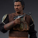 Lando Calrissian Sixth Scale Figure