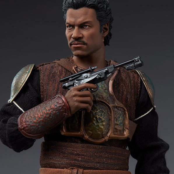 Lando Calrissian Skiff Guard Sixth Scale Figure