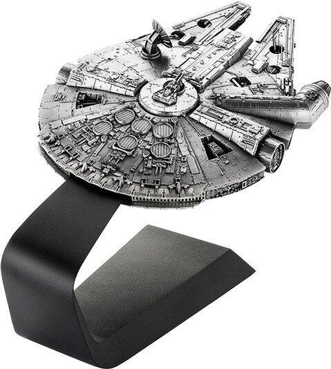 Royal Selangor Pewter Star Wars Millennium Falcon