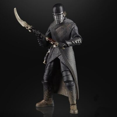 Hasbro Knight of Ren 6-Inch Action Figure - Star Wars The Black Series