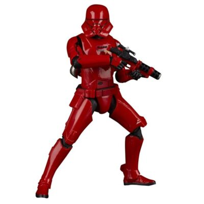 Sith Jet Trooper 6-Inch Action Figure - Star Wars The Black Series