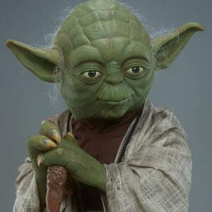 Yoda Life-Size statue