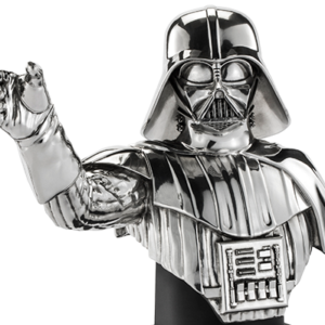 Pewter Star Wars Collectable Figures