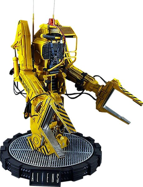 Alien Power Loader - 1:4 Scale Statue by Hollywood Collectibles
