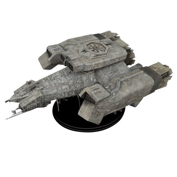 Alien USCSS Nostromo Ship Statue by Hollywood Collectibles Group