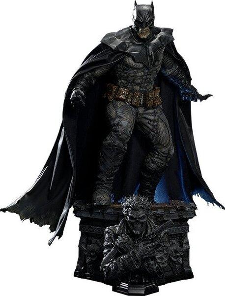 Lee Bermejo Designed Batman Damned 1:3 Scale Statue  by Prime 1 Studio