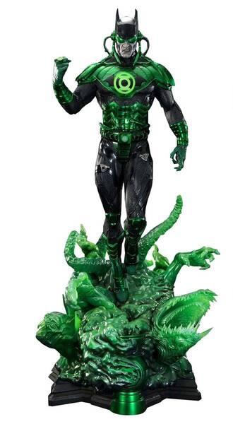 Batman Dark Nights: Metal Dawnbreaker 1:3 Scale Statue by Prime 1 Studio