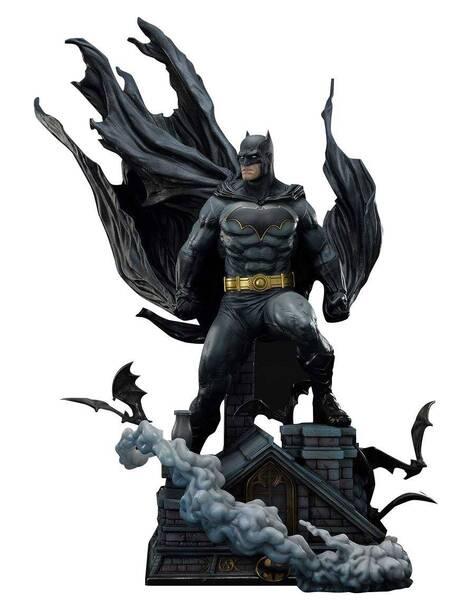 Batman Detective Comics Statue - 1:3 Scale Statue by Prime 1 Studio